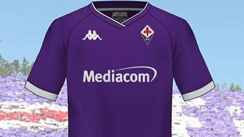 Fiorentina, le maglie della prossima stagione?